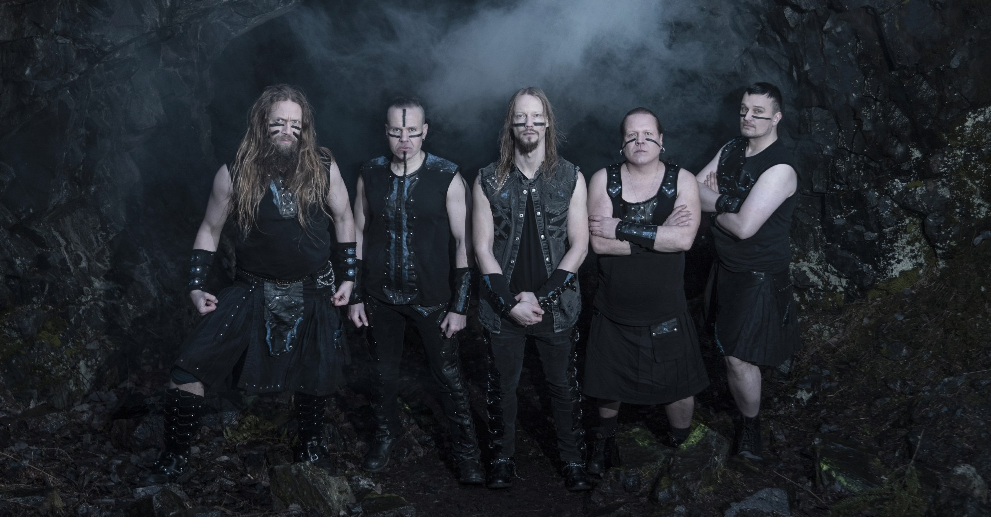 Ensiferum Official Site